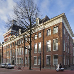 Provinciehuis Leeuwarden, Soeters van Eldonk architecten